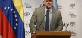 Tarek William Saab: Nuevo daño a Pdvsa supera los 18 millones y medio de dólares