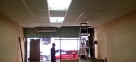 Inces adecua espacio para la primera sede de Café Wadäka en Barquisimeto