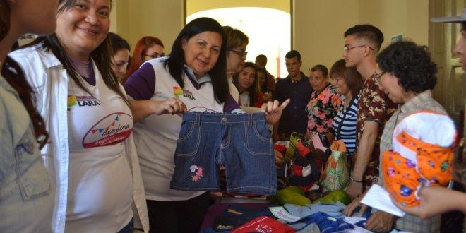 """Carmen Meléndez: """"Estamos dando todo el apoyo a la mujeres emprendedoras"""""""