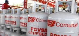 Poder Popular hace llamado para el abastecimiento del Gas doméstico