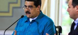 Presidente Maduro felicitó a niños y adolescentes que se incorporan a clases