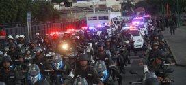 GNB y Polilara despliegan más de 2500 funcionarios para el resguardo de los larenses