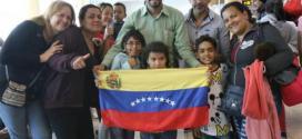 Plan Vuelta a la Patria: Arriban 94 connacionales de Perú