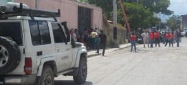 Transbarca y Corpoelec llevaron soluciones para el pueblo