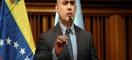 Ministerio Público investiga llamadas telefónicas al celular de Fernando Albán