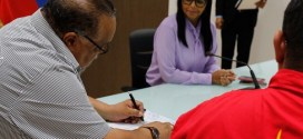 Trabajadores de Pdvsa y de industrias básicas firman tabulador salarial