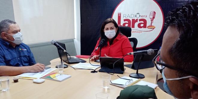"""5 NUEVOS CASOS / Carmen Meléndez: """"Del paciente número 57 han salido 25 casos positivos"""""""