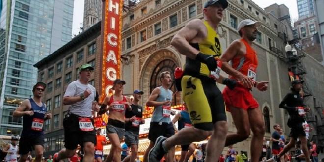 Cancelan el Maratón de Chicago