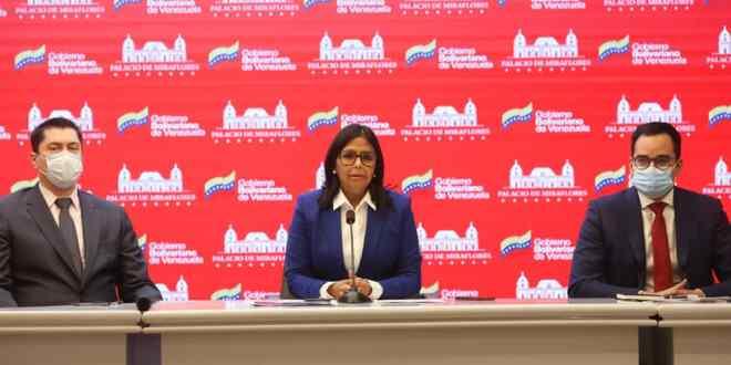 Organización criminal internacional de Guaidó busca apropiarse del oro venezolano y entregar el Esequibo