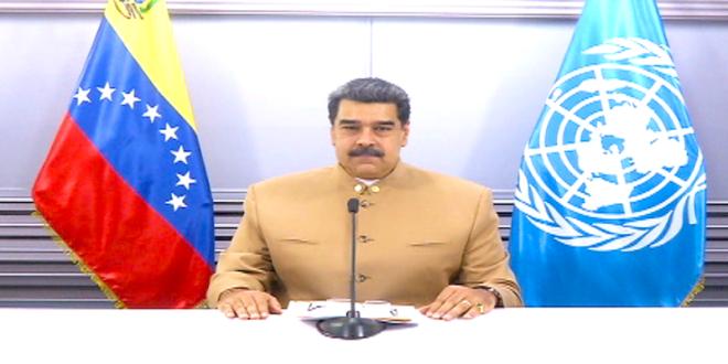 ANTE LA ONU: Venezuela continúa firme en defensa de la soberanía, recursos naturales y derecho al desarrollo (+Discurso)