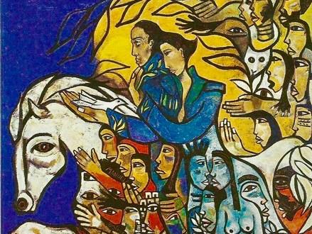 HOY EN CANTO DE PATRIA GRANDE: Bolívar, el poeta