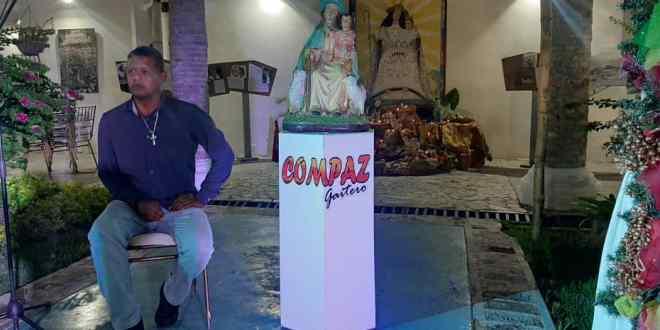 """EN SINTONÍA CON LA FE / Haddiel Colmenarez: """"La Divina Pastora es parte de nuestra cultura larense"""""""
