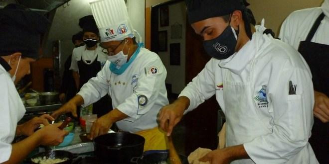 Con más de 5 mil egresados el Instituto de Arte Culinario Carlos Soto promueve formación integral