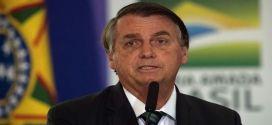 Gobernadores acusan a Bolsonaro de distorsionar información