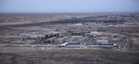 Varios cohetes golpean base iraquí que alberga tropas de EE.UU.