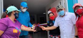 Inaugurado Ambulatorio tipo II «Armando Bonilla y Patricia Pérez» en la parroquia Guerrera Ana Soto