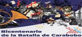 BATALLA DE LAS LETRAS / Abierta convocatoria para I Concurso de ensayo histórico Bicentenario de la Batalla de Carabobo