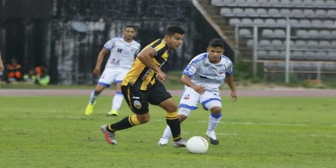 Táchira debutó ganando en la Liga Futve al vencer 2-1 a los Hermanos Colmenárez