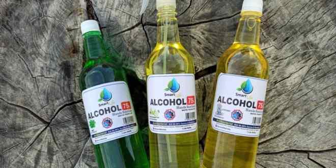 SECRETOS DEL ALCOHOL CONTRA EL COVID-19 / ¿Sabes a qué concentración se elimina el Coronavirus? (+RECOMENDACIONES QUE DEBES APLICAR YA)
