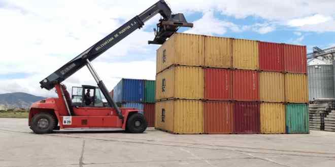 """#FOROBQTO CON EL PRESIDENTE DE EMCOEX:  """"Todo el Centro Occidente del país puede ver al Puerto Seco Jacinto Lara como una opción para el desarrollo económico a través de la exportación» (+CONTACTOS)"""