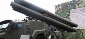 Por primera vez Rusia podría haber empleado arma hipersónica en Siria
