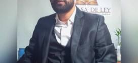 #GENTEBQTO LAS LIMITACIONES ESTÁN SOLO EN TU MENTE/ Con tan solo 29 años de edad fundó el escritorio jurídico «La Casa de Ley Camacho Chávez»