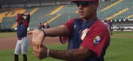 CONOCE LOS NUEVOS JUGADORES / Selección venezolana de beisbol sigue sumando piezas para el Preolímpico de las Américas