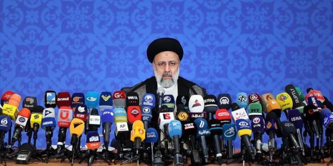 Raisi rechaza reunión con Biden y le exige levantar sanciones a Irán