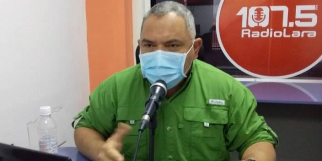ATENCIÓN PUEBLO LARENSE CON EL DECRETO 139/ Gobernador Adolfo Pereira: » Lo firmé para radicalizar la cuarentena y se cumplan las medidas de bioseguridad»