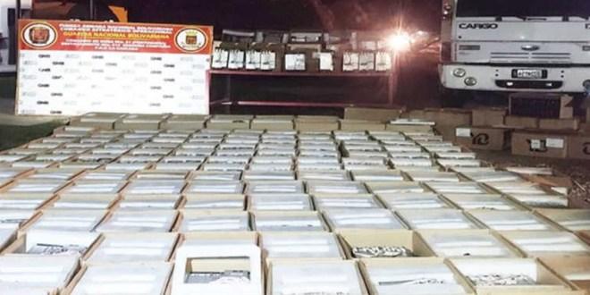 En Barinas: GNB incautó 411 máquinas de Bitcoin