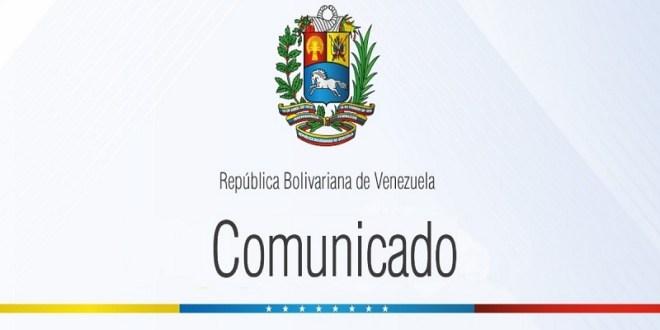 Venezuela repudia pretendida conferencia de donantes a migración venezolana y la califica como farsa mediática