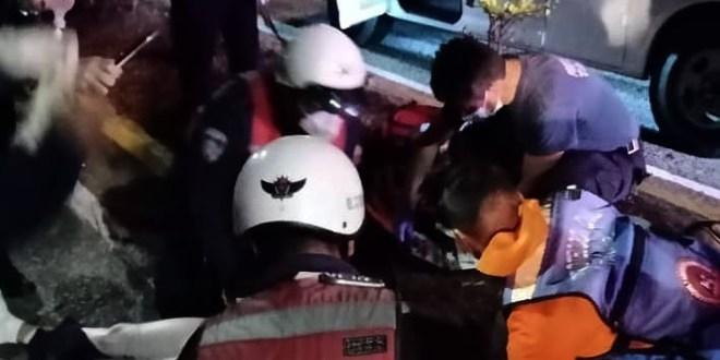 EN TÁCHIRA/ Fallece una adolescente por envenenamiento y muere un motorizado en choque de vehículos