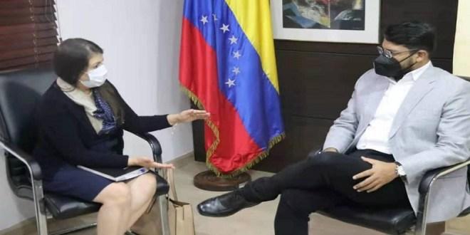 Venezuela expresa su solidaridad con el pueblo y Gobierno de Nicaragua tras nuevos ataques de agresión imperial