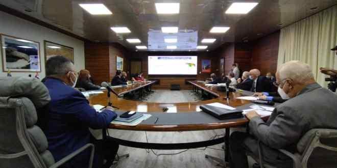 CONVENIOS CUBA-VENEZUELA / Fortalecen alianzas con Cuba para la confiabilidad del SEN