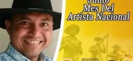 #GENTEBQTO CUANDO SE UNE GALLARDÍA, TALENTO Y CORAZÓN/ Un polifacético cantante y compositor (+CONSEJOS A LA HORA DE CANTAR)
