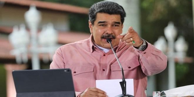 Presidente Maduro ordenó incremento de Bonos de la Patria adaptados a la realidad
