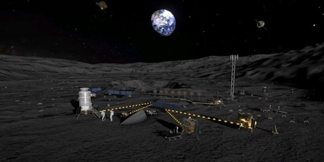 A LA CONQUISTA DEL ESPACIO / Rusia y China presentan hoja de ruta de creación de una estación científica internacional en la Luna