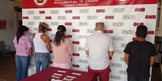 TRABAJADORES DEL HOSPITAL DE EL TOCUYO/ Desmantelado grupo delictivo dedicado a la comercialización de vacunas Vero Cell contra Covid-19