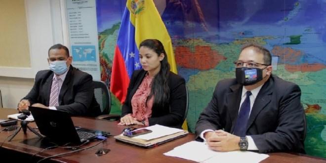 Venezuela participó en reunión latinoamericana contra la lucha antidrogas