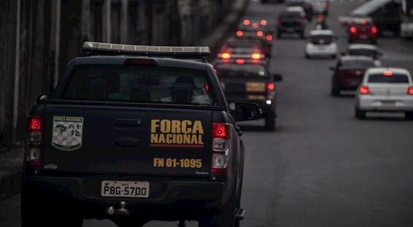 Brasil autoriza envío de Fuerza Nacional a tierra indígena