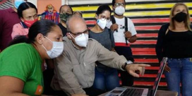 XV Censo Nacional dará nacimiento al Sistema Integrado de Datos poblacional del Estado Venezolano