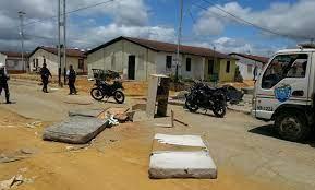 En medio de enfrentamiento: PoliLara abatió un sujeto en La Sábila