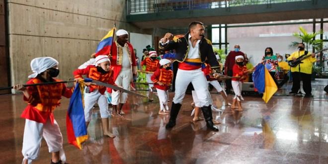HOY LUNES 14 DE JUNIO  / Culminan las inscripciones para los concursos del Festival Cultural Carabobo 200