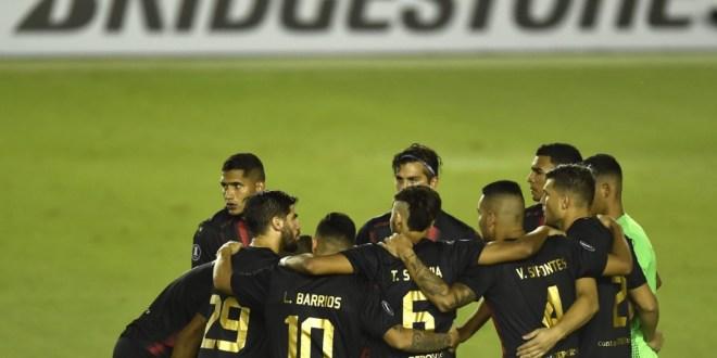 Deportivo Lara sacó provecho a inicio de tercera vuelta del Futve