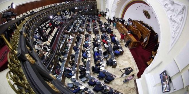 AN aprueba en primera discusión Proyecto de Ley Orgánica sobre el Derecho a la Ciudad