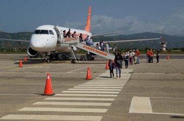 ¡APROVECHA! Aeropuerto Internacional Jacinto Lara reapertura los vuelos en el territorio venezolano