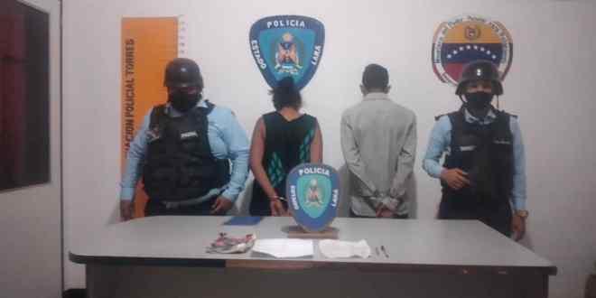 POR VENDER CUPOS PARA OBTENER LA CÉDULA DE IDENTIDAD/ Tres sujetos fueron detenidos en el municipio Torres