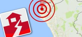 Temblor en Perú: Fuerte sismo de 6.1 grados remeció Piura y se sintió hasta Ecuador