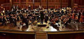 Orquesta Filarmónica Nacional celebra 34 años de actividad