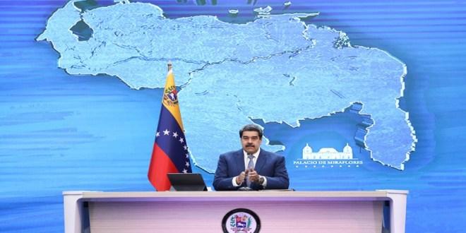Gobierno venezolano agradece colaboración técnica de China durante la pandemia
